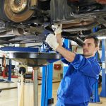 The Basics Of Fixing Your Car Today