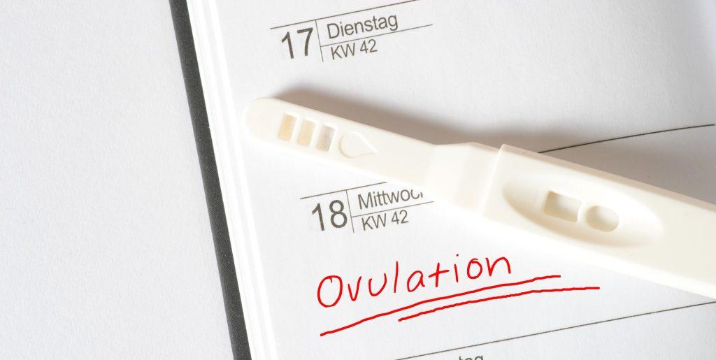 Ovulation tests